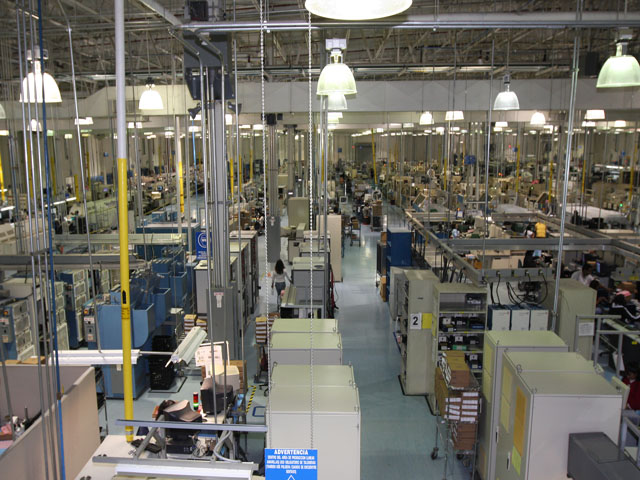 Surplus SMT Facility