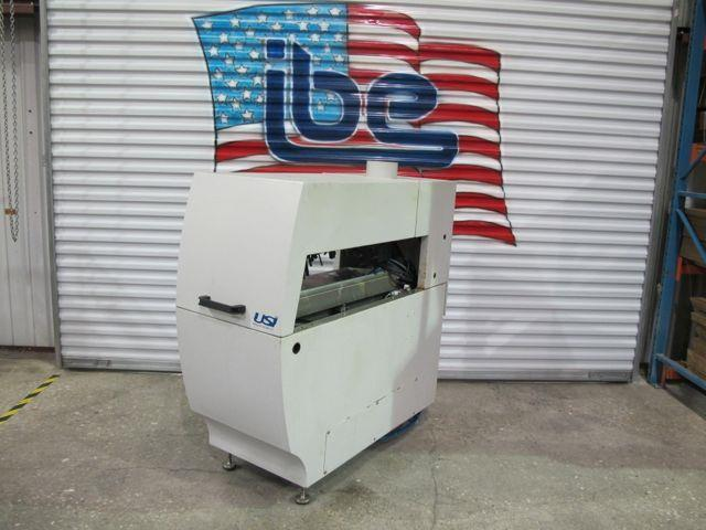 Machine Type - USI Optima - ibesmt.com