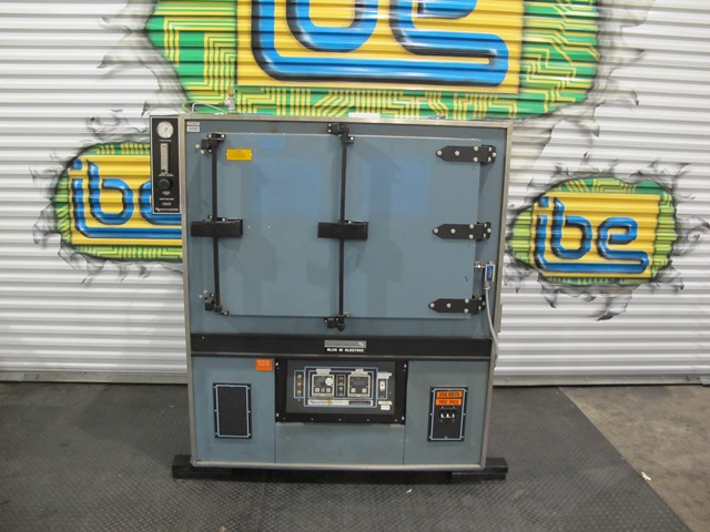 Machine Type - Blue M DCA-136E Oven - ibesmt.com