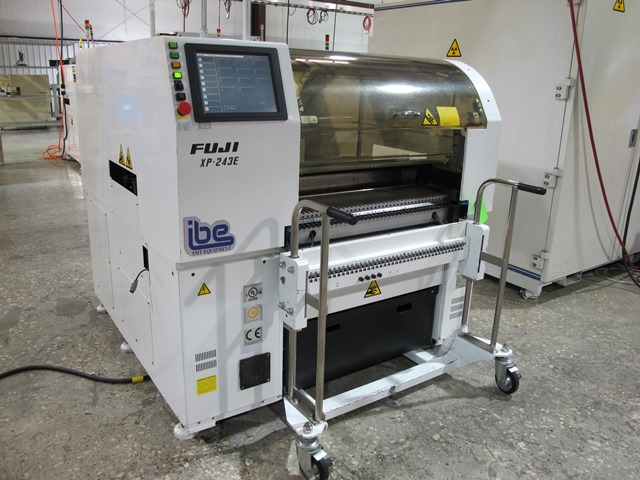 Machine Type - FUJI XP-243E - ibesmt.com