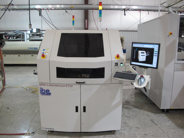 Machine Type - Speedline MPM Momentum Elite - ibesmt.com
