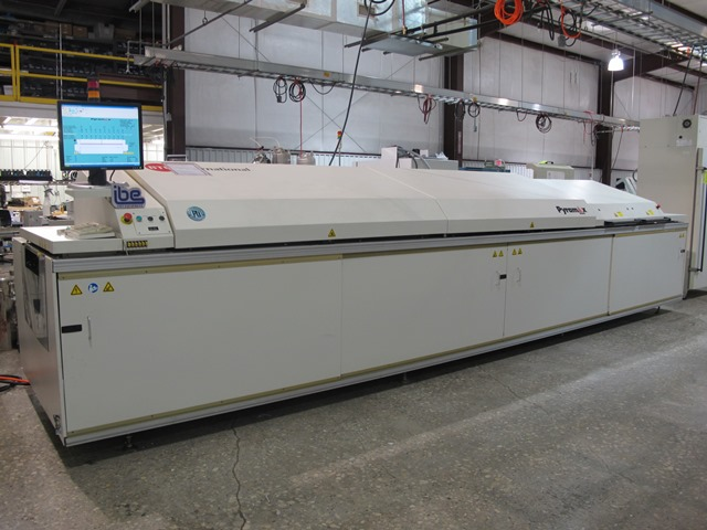 Machine Type - BTU Pyramax 150 - ibesmt.com