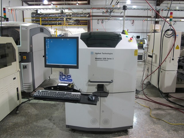 Machine Type - Agilent SJ50 Series 3 - ibesmt.com