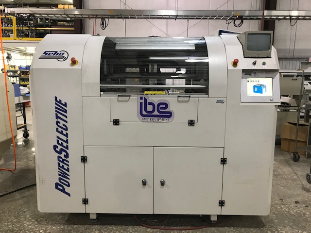 Machine Type - SEHO PowerSelective - ibesmt.com