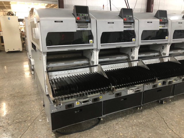 Machine Type - FUJI NXT - ibesmt.com