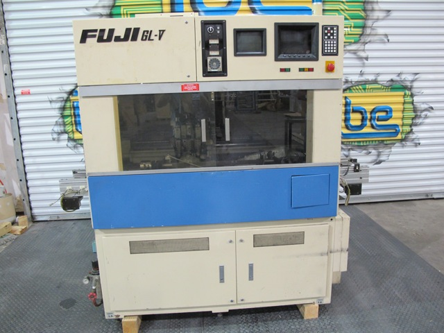Machine Type - FUJI GL V-5000 - ibesmt.com
